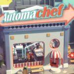 เล่นฟรีวันนี้ Automachef เกมปริศนาจัดการทรัพยากร